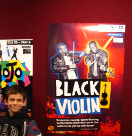 blackviolin