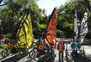 butterflybikes