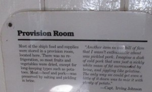 provisionroom