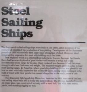 steelsailingships