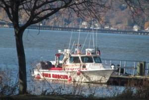 firreboat