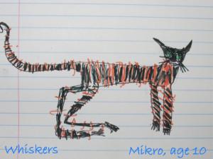 sketchtuesmikrowhiskers