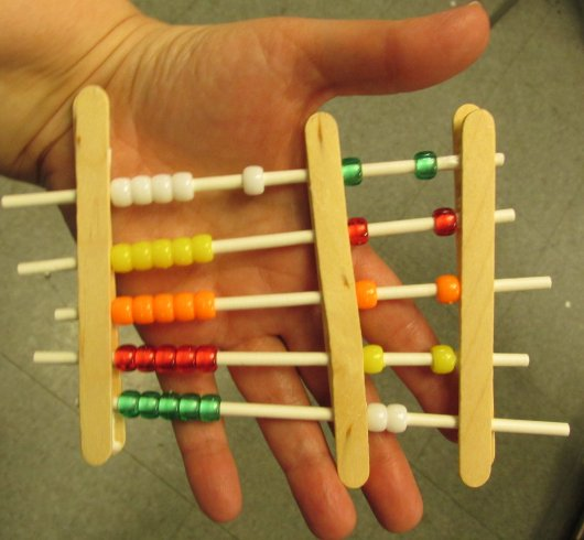 mikromadeabacus