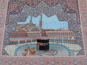 mosquetapestry