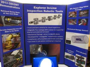 gaslineroboinspector