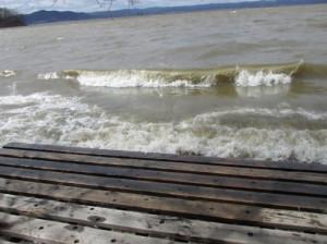 wavesbreaking