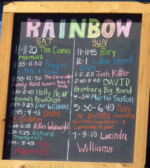 rainbowsched