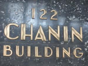 Chanin1