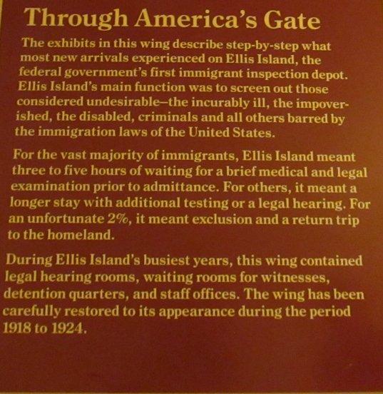 Ellis Island Venn Diagram Collection Of Wiring Diagram