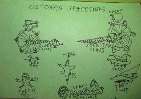 spaceshipsbymikro