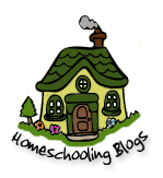 homeschooling blogs ring logo