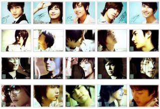 SS501 photobook pics