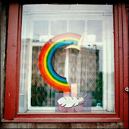 rainbowempty