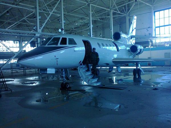 самолет 1