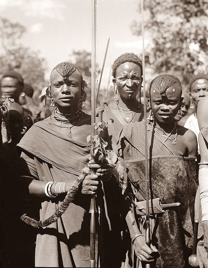 african-natives