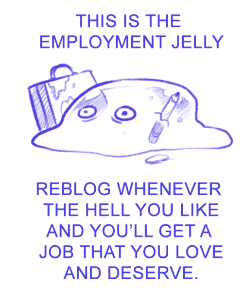 employment jelly