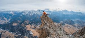 Лучше гор могут быть только горы! 11471_300