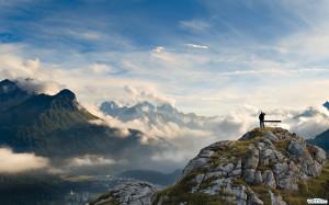 Лучше гор могут быть только горы! 11721_300