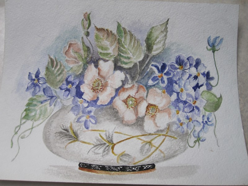 Still life. Watercolor *Lusi Soleil*FlowersНатюрморт Шиповник, виола. Цветы. Botanicart#the animals##botanikart#. Summer beauty. Папiр.Акварель*Lusi Soleil*#botanikart#2017 # Still Life.Ukraine.Dnipro.Sicheslav. Натюрморт.*Lusi Soleil* 2019 yearPaper: Prof.art foryuor ideas Watercolor Bleached pulp 60% + Cotton40% A4+280gsm -21х30.#watercolor#watercolour*Lusi Soleil*#❤люблюмалювати❤люблюакварель❤❤малююзавжди❤#watercolor#watercolour*Lusi Soleil*##watercolor#watercolour*Lusi Soleil*#watercolorpainting#Stilllife#Fleurs##botanikart#instadraw#watercolor#watercolorist#artist#watercolour#watercolorpainting#aquarelle#aquarella#акварель#рисуюкаждыйдень#instaart#realizm#реализм#watercolorillustration#instaart#instaartist#watercolorplanet#instadraw#acuarelle#acuarela#fineart#instaart#watercolorpainting#botanikaart#instadraw#watercolor#watercolorist#artist#watercolour#watercolorpainting#botanikart#aquarelle#aquarella#акварель#рисуюкаждыйдень#instaart#realizm#реализм#watercolorillustration#instaart#instaartist#watercolorplanet#instadraw#acuarelle#acuarela#fineart#instaart#watercolorpainting##instadraw#watercolor#watercolorist#botanikart#artist#watercolour#watercolorpainting#aquarelle#aquarella#акварель#рисуюкаждыйдень#instaart#realizm#реализм#watercolorillustration#instaart#instaartist#watercolorplanet#instadraw#paint##botanikart#draw#acuarelle#acuarela#fineart#instaart#❤я