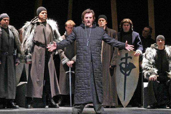 фото с сайта театра, потому актеры могут отличаться