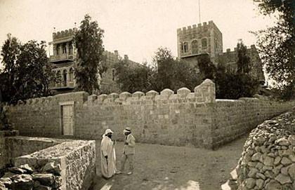Bezalel,_1913