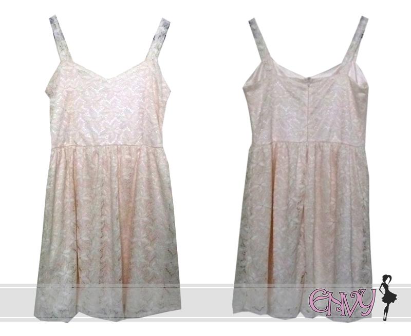 Rachel Lace Dress pic3