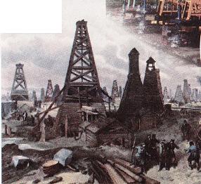 Великая нефть Сибири