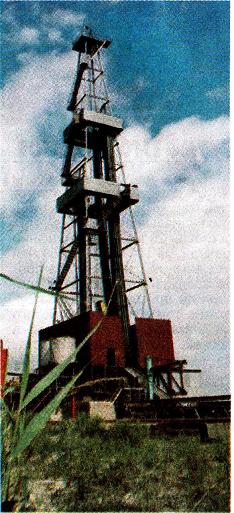 Нефть Западной Сибири