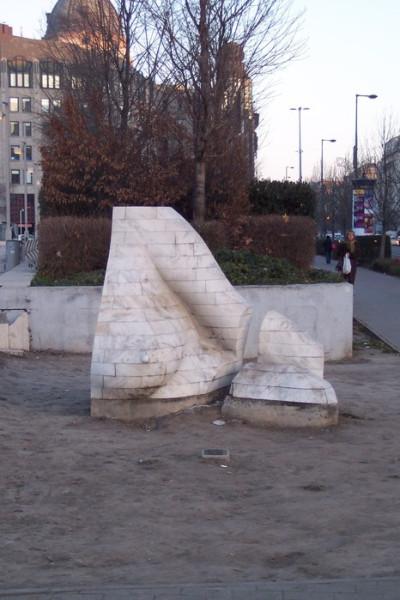Грудь Будапешкт