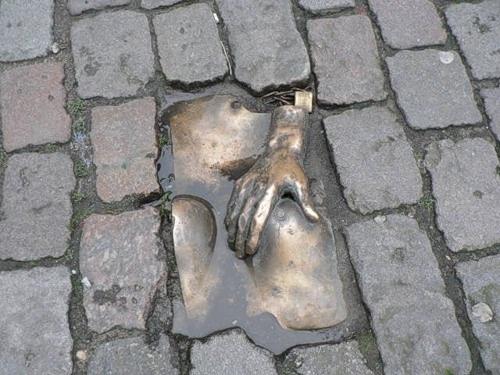 Грудь Амстердам