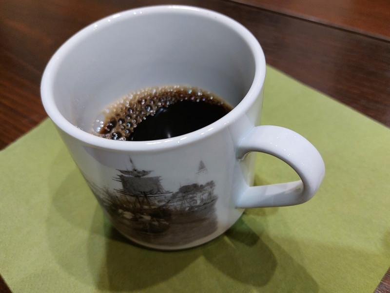 Про меня, про утро и про кофе