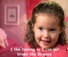 Does Toddlers Tiaras Go Too Far No And Anyone Who Thinks So Is A