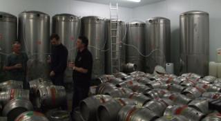 acorn brewery