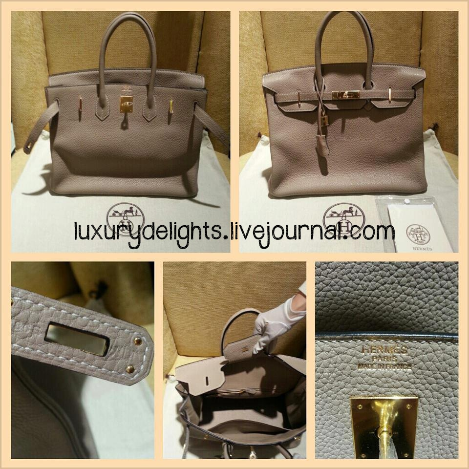 authentic hermes birkin for sale