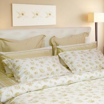 Домашний текстиль, сатин