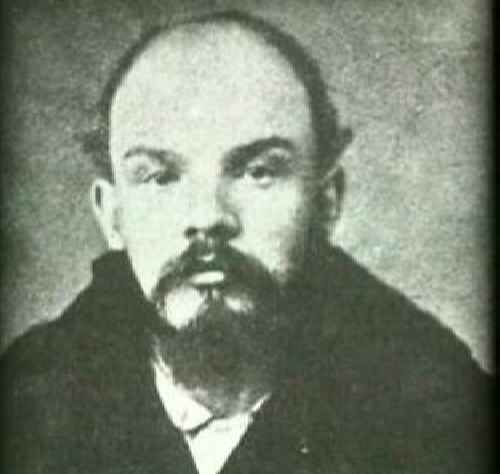 жидяра Ленин