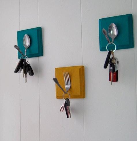 Фото крючков для ключей