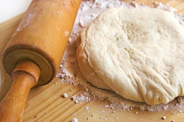 Как сделать торт с капустой сдобного теста с фото