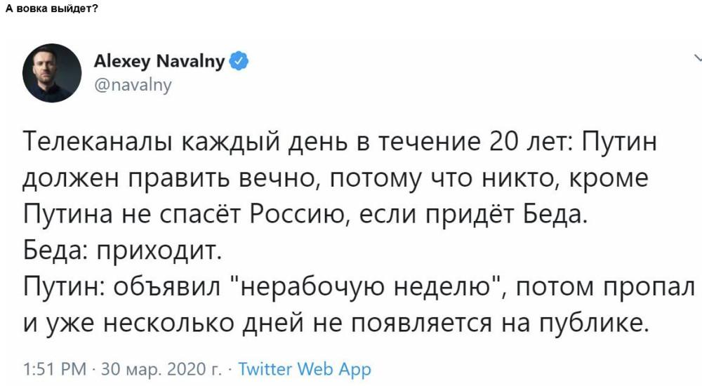 Воффка Сказочная Мудилка