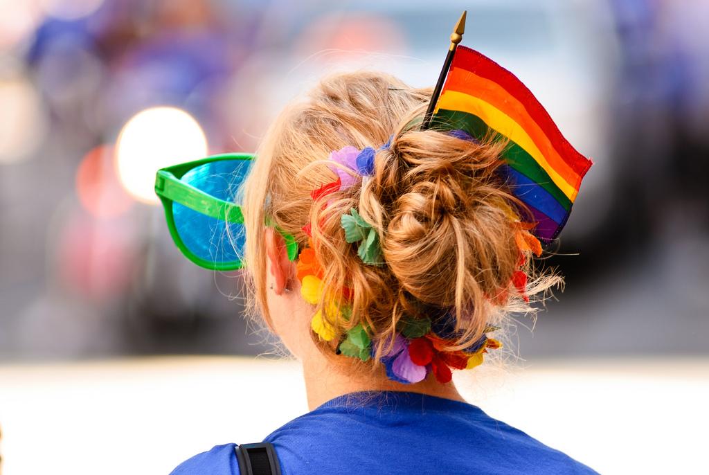 О пользе или вриде гомосексуализма
