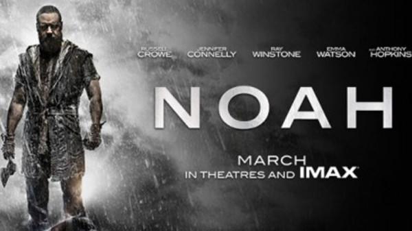 Noah movie psoter 660