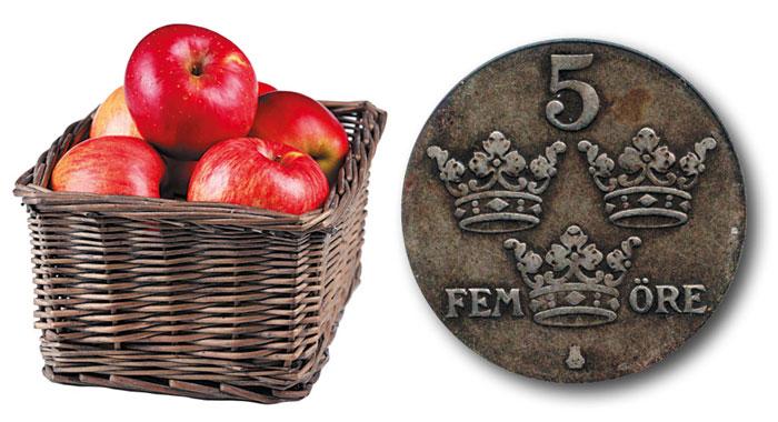 Подобрал монетку экономим как в перестройке в быту