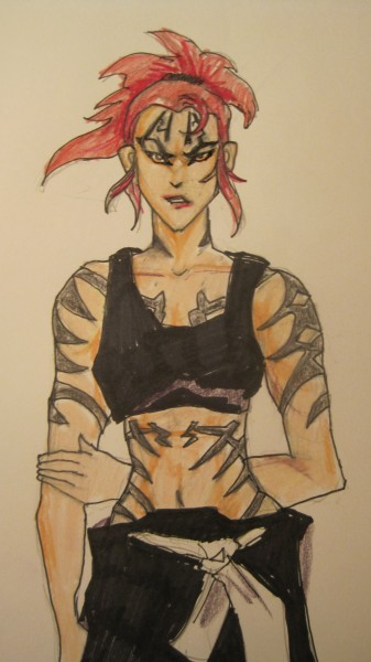 tattoos 001