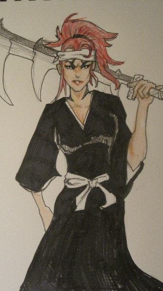 girl renji and so much more 821