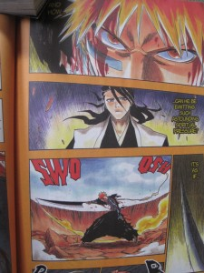 bleach color 001