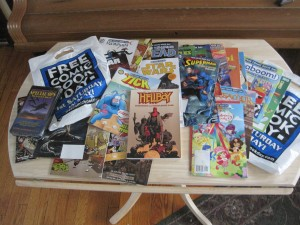 free comicbook day 007