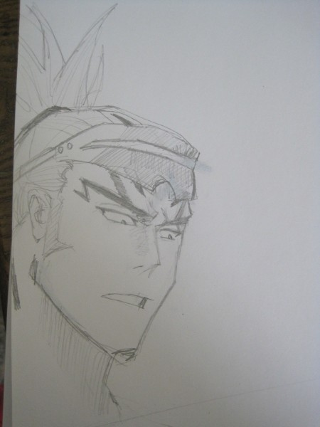 renji and table 004
