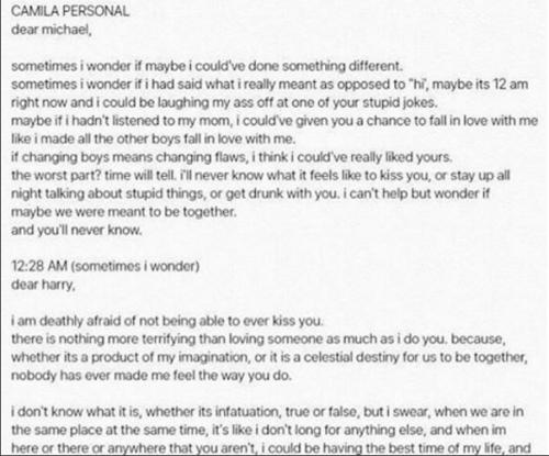 ONTD ORIGINAL: Look back at Camila Cabello problematic behaviors +