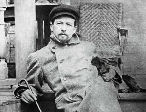 Anton-Chejov-Y-Su-Viaje-Al-Infierno