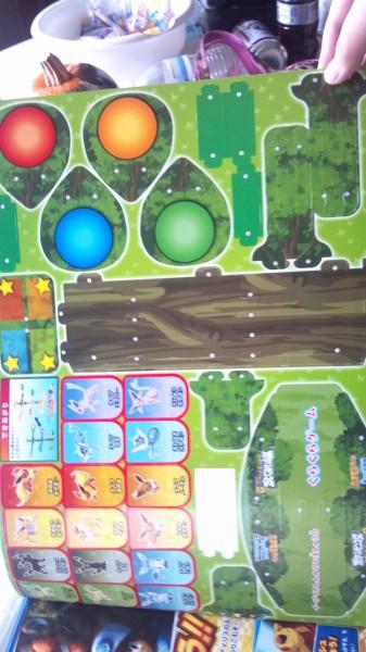 eeveelution game 2